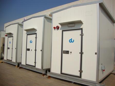 telecom-shelter