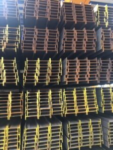 IPE section-steel-Construction-Sections-Profiles