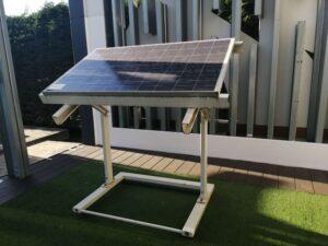 Manufacturer-steel-solar-energy-support-profile