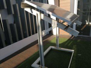 Steel-Support-Profiles-U-Profile-Sun-Solar-Panel