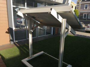 Steel-manufacturer-Solar-Support-Panel-Steel