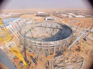 stadium-steel-project-iraq-space-truss-uplift-load-bearing-s355